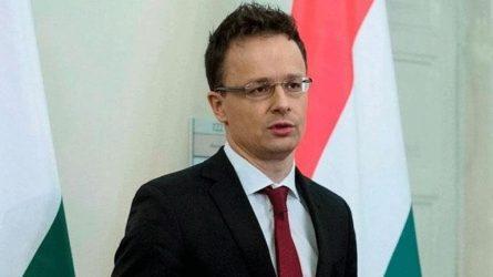 Η Ουγγαρία συμπαραστέκεται στον Ερντογάν – Στηρίζει την εισβολή στην Βόρεια Συρία
