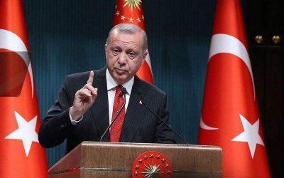 Η Τουρκία θα «υπερασπιστεί» την κυβέρνηση Σάρατζ