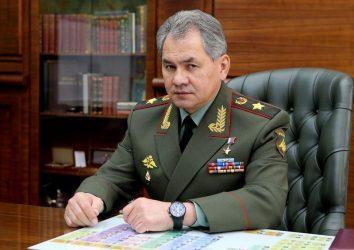 Ρώσος υπουργός Αμυνας: Αφύλακτα σωφρονιστικά ιδρύματα στη βόρεια Συρία
