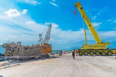 """Αλεξανδρούπολη: Έφτασαν οι """"αντιδράσεις"""" για τον Χρυσό που θα φτάσουν μέχρι το λιμάνι"""