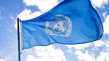 Ο ΟΗΕ ανησυχεί για τον «κίνδυνο διασποράς» φυλακισμένων τζιχαντιστών που κρατούνται στη βορειοανατολική Συρία