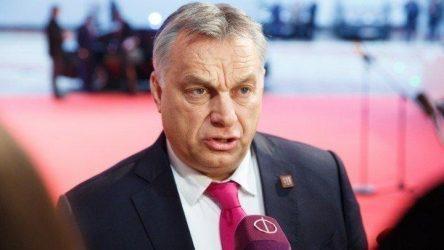 Όρμπαν: Η τουρκική επίθεση στη Συρία εξυπηρετεί τα Ουγγρικά συμφέροντα