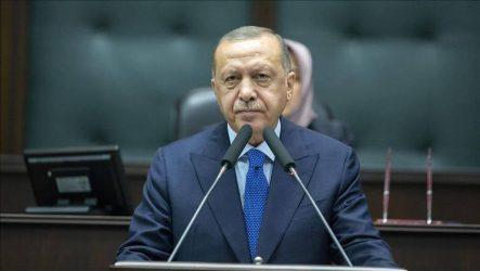 Με νέα επιχείρηση στη Συρία απειλεί ο Ερντογάν