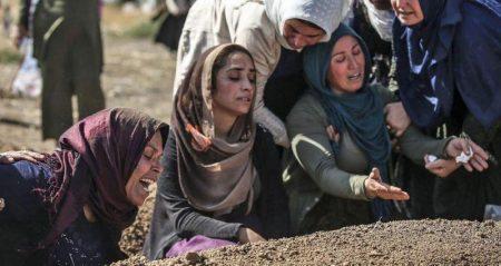 Ο πόλεμος στην Συρία τελειώνει όπως πρέπει, με συμβιβασμούς και πολιτικά ξεκαθαρίσματα