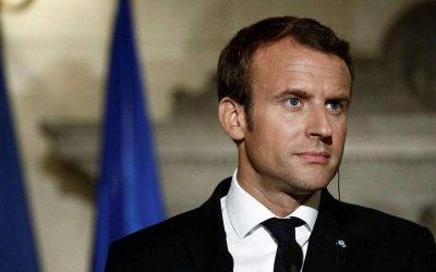 Μακρόν: Η επιστροφή της Ρωσίας στο Συμβούλιο της Ευρώπης είναι «απόφαση απαίτησης»