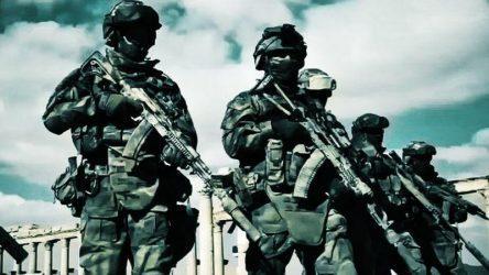 Ρωσία: Οκτώ νεκροί σε στρατιωτική βάση από πυρά συναδέλφου τους