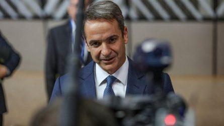 Ο Έλληνας πρωθυπουργός ζητά αποβολή του Ορμπάν από το ΕΛΚ