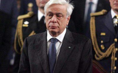 Πρόεδρος Δημοκρατίας: Η ΕΕ δεν θα ανεχθεί τις αυθαιρεσίες της Άγκυρας