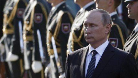Η Μόσχα κατηγορεί την Τουρκία ότι παραβιάζει τη συμφωνία του Σότσι