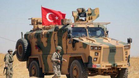 Μια τουρκική επίθεση θα ξαναφέρει στην περιοχή το Ισλαμικό Κράτος, προειδοποιούν οι Κούρδοι της Συρίας