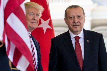 Με στρατό στην Λιβύη, οικόπεδα πετρελαίου και τηλεφώνημα στον Τραμπ απαντά ο Ερντογάν στον Eastmed