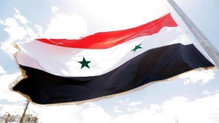 Δαμασκός: Κανένας διάλογος με τις υποστηριζόμενες από τις ΗΠΑ κουρδικές δυνάμεις