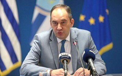 Υπουργός Ναυτιλίας: Τεράστια η γεωστρατηγική σημασία της συμφωνίας με τη Γαλλία