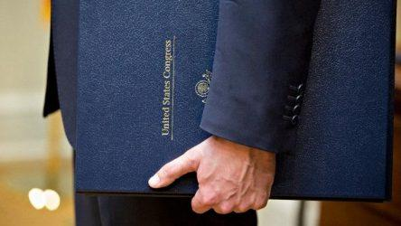Αμερικανός αξιωματούχος: Οι κυρώσεις σε βάρος της Άγκυρας θα αρθούν αν τηρήσει τη συμφωνία εκεχειρίας