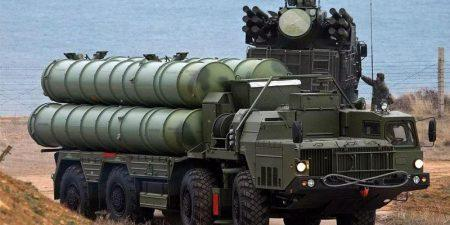 Ολοταχώς για νέα συμφωνία Ρωσίας – Τουρκίας για ακόμα μια συστοιχία S-400