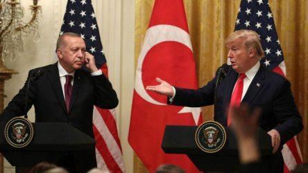 ΗΠΑ: Ο Ερντογάν ζήτησε την έκδοση του Φετουλάχ Γκιουλέν