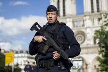Η Γαλλία θα παραλάβει 11 απελαθέντες τζιχαντιστές από την Τουρκία