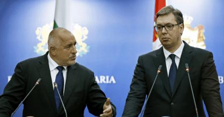 Σέρβος βουλευτής:  Κατάσκοποι από τη Βουλγαρία δρούσαν κατά της Σερβίας
