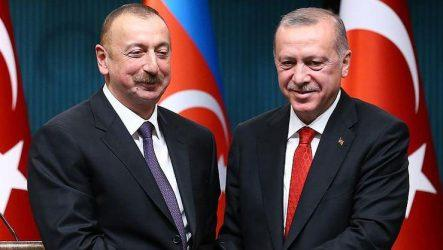 Αζεροι και Τούρκοι εγκαινιάζουν την σύνδεση ΤΑNAP-TAP