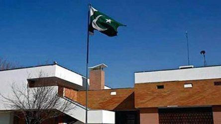 Το Πακιστάν έκλεισε την πρεσβεία στην Καμπούλ