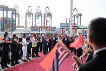 """Τα ναυπηγεία του Σκαραμαγκά μπορεί να γίνουν νέο """"Μπουργκάς"""""""