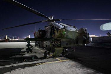 600 Αμερικανοί στρατιωτικοί θα παραμείνουν στη Συρία