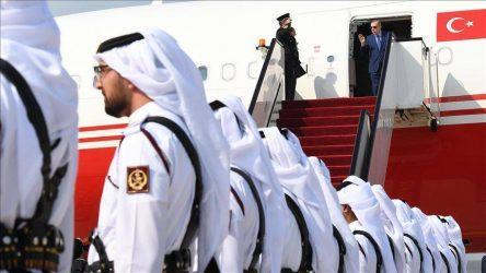 7 συμφωνίες συνεργασίας υπέγραψε ο Ερντογάν στο Κατάρ