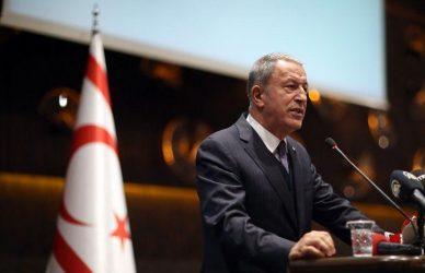 Νέες απειλές Ακάρ κατά Κύπρου