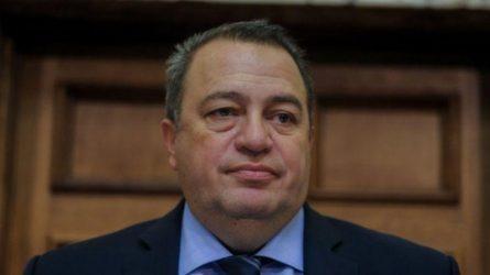 Ευριπίδης Στυλιανίδης: Είμαστε έτοιμοι να επεκτείνουμε τα χωρικά μας ύδατα στα 12 μίλια