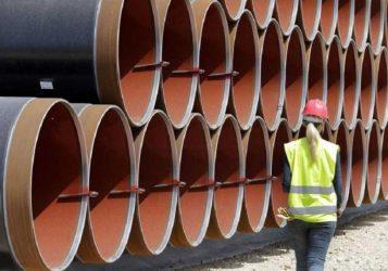 Ολοκληρώνεται ο Νότιος Διάδρομος – Ο TAP έτοιμος να μεταφέρει αέριο στην Ευρώπη