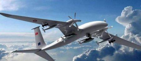 Βρετανία και Τουρκία κατασκευάζουν από κοινού drone
