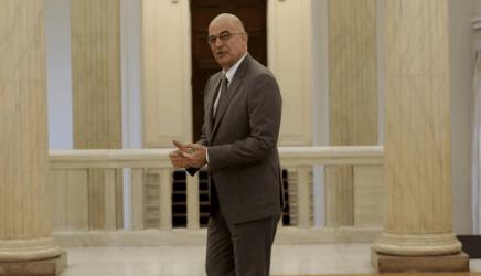 """Υπουργός Εξωτερικών – Ο Πρέσβης της Λιβύης φεύγει αν δεν μας παραδώσει το """"Μνημόνιο"""""""