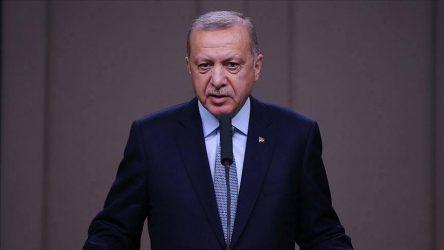 Ερντογάν: Η Τουρκία δεν αναγνωρίζει την προσάρτηση της Κριμαίας