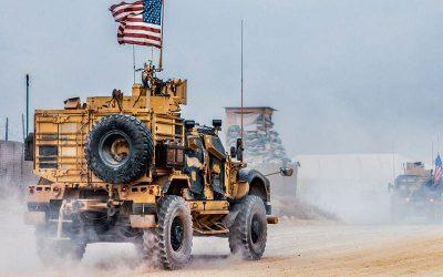 Αμερικανικές δυνάμεις δέχθηκαν επίθεση στην Συρία