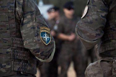 Επίσημη επίσκεψη στην Ελλάδα του διοικητή Ειδικών Επιχειρήσεων του ΝΑΤΟ