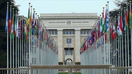 Οι ΗΠΑ αρνήθηκαν να εκδώσουν βίζα στον επικεφαλής της ρωσικής αντιπροσωπείας στον ΟΗΕ