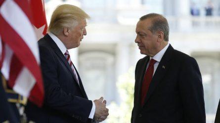 """Ρετζέπ Ταγίπ Ερντογάν: """"Θα κατασκευάσουμε το δικό μας μαχητικό αεροσκάφος"""""""