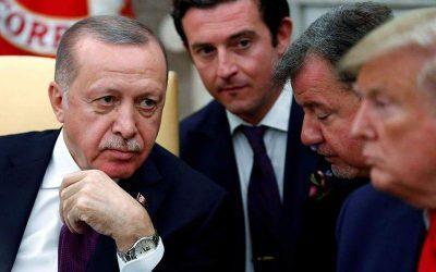 Ερντογάν: Ανάμειξη στα κυριαρχικά μας δικαιώματα η πρόταση των ΗΠΑ να ξεφορτωθούμε τους S-400