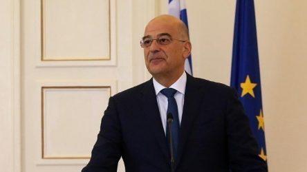 Στην Αίγυπτο εκτάκτως την Κυριακή ο Υπουργός Εξωτερικών