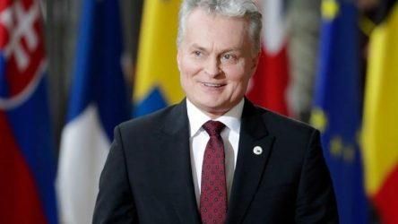 Η Λιθουανία απένειμε χάρη σε δύο ρώσους που είχαν καταδικασθεί για κατασκοπεία