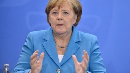Το Βερολίνο δίπλα στην Τουρκία -Μιλάει για την συμφωνία Ε.Ε-Τουρκίας χωρίς ο Έβρος να εντάσσεται σε αυτή