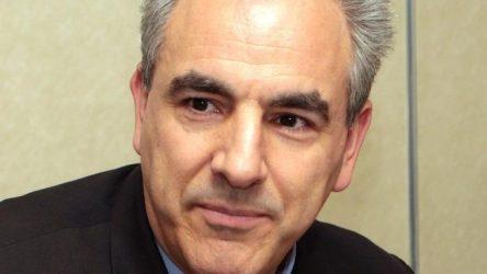 Θάνος Ντόκος: Είναι καιρός Ελλάδα και Τουρκία να υιοθετήσουν θετική ατζέντα