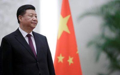 Στην Ελλάδα 10 – 12 Νοεμβρίου ο Κινέζος Πρόεδρος Σι Τζιπίνγκ