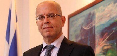 Ισραηλινή πρεσβεία στην Αθήνα: Οι τυφλές επιθέσεις με ρουκέτες αποτελούν διπλό έγκλημα πολέμου