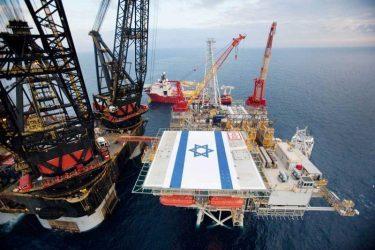 Το Φυσικό Αέριο φέρνει και άλλα χρόνια ειρήνης ανάμεσα στο Ισραήλ και την Αίγυπτο