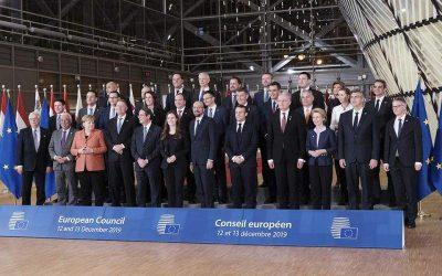 Παράταση για 6 μήνες τις οικονομικές κυρώσεις κατά της Μόσχας
