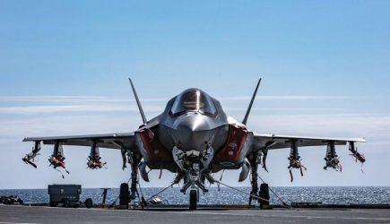 Αντίδραση της Τουρκίας στην απόφαση των ΗΠΑ για τα F-35