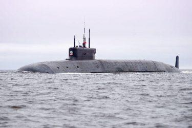 Η Ρωσία αυξάνει τη στρατιωτική παρουσία της στην Αρκτική