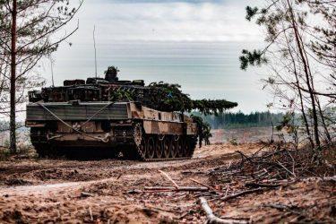 """Μόνο τα """"Μαξιλάρια"""" του ΝΑΤΟ μπορούν να πιέσουν τον Τραμπ μέσα στην Συμμαχία"""