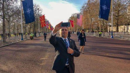 Η Ισπανία θα κυρώσει σύντομα το Πρωτόκολλο Προσχώρησης της Βόρειας Μακεδονίας στο ΝΑΤΟ